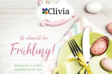 Mahlzeitendienst: Ostermenü jetzt bestellen