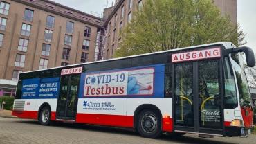 Clivia-Testbus